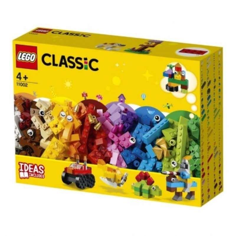 LEGO LADRILLOS BASICOS