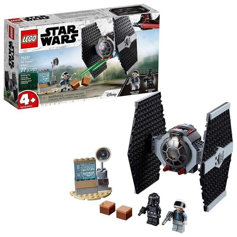 LEGO ATAQUE DEL CAZA TIE