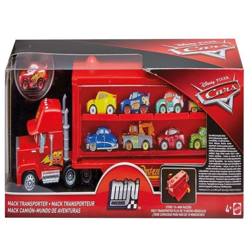 DISNEY CARS MACK CAMION...