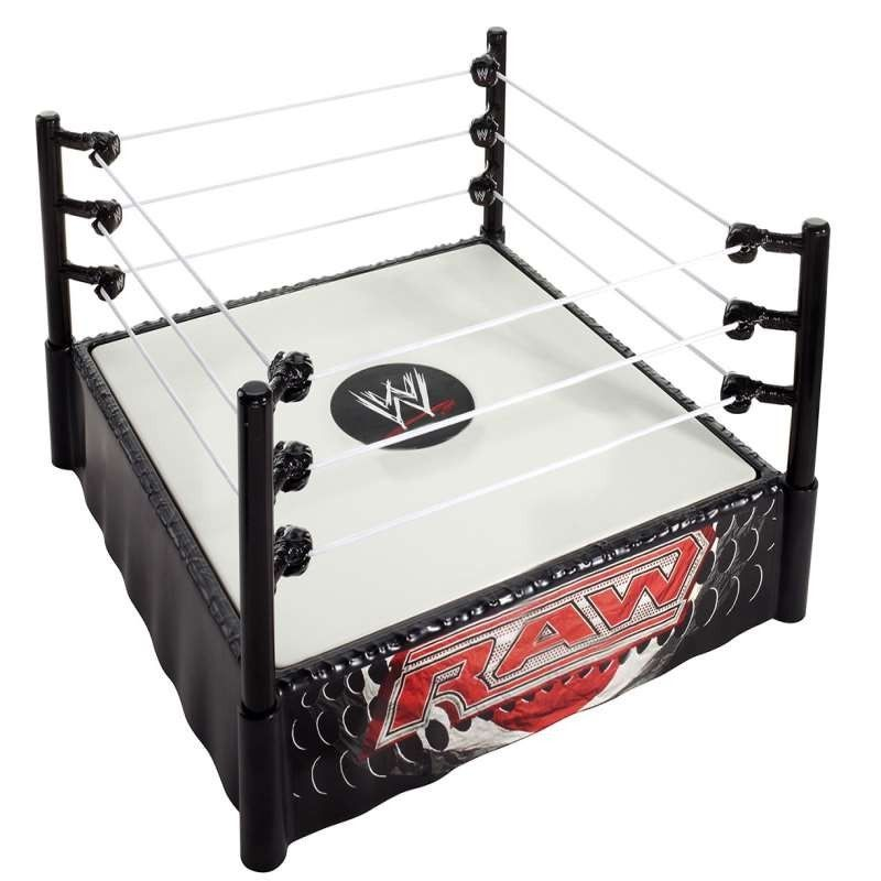 RING  SUPERESTRELLAS
