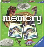 DINOSAURIO MEMORY