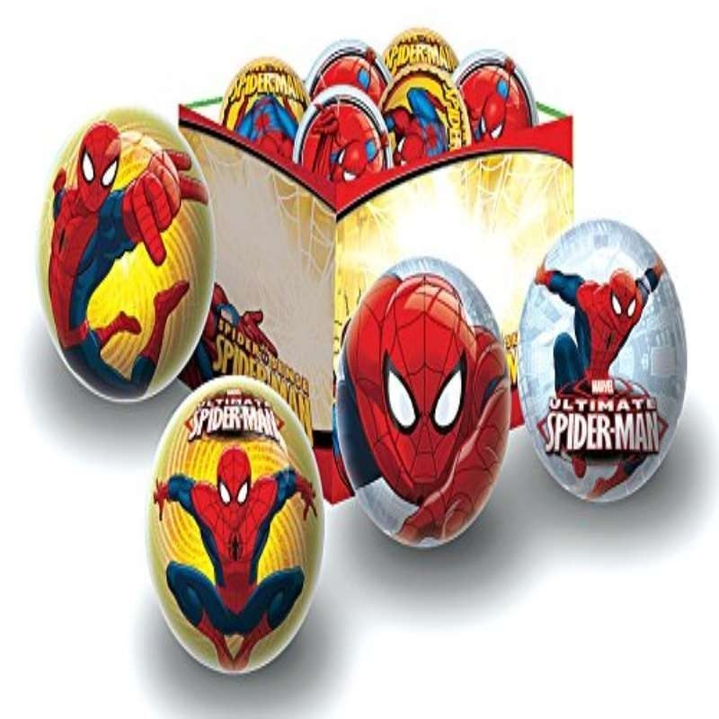 PELOTA SPIDERMAN  ULTIMATE