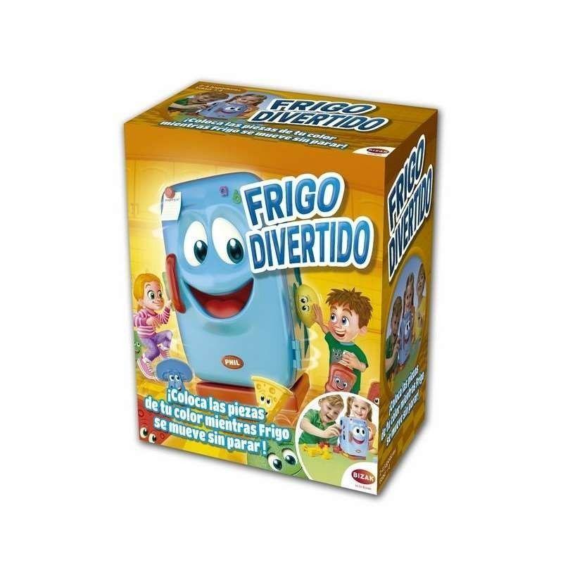 FRIGO  DIVERTIDO