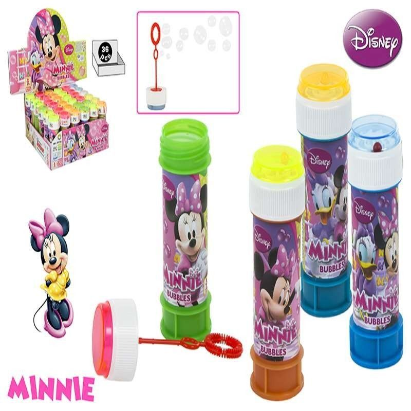 POMPERO  60ML  MINNIE