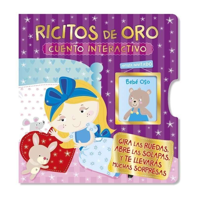 RICITOS DE ORO - CUENTO...