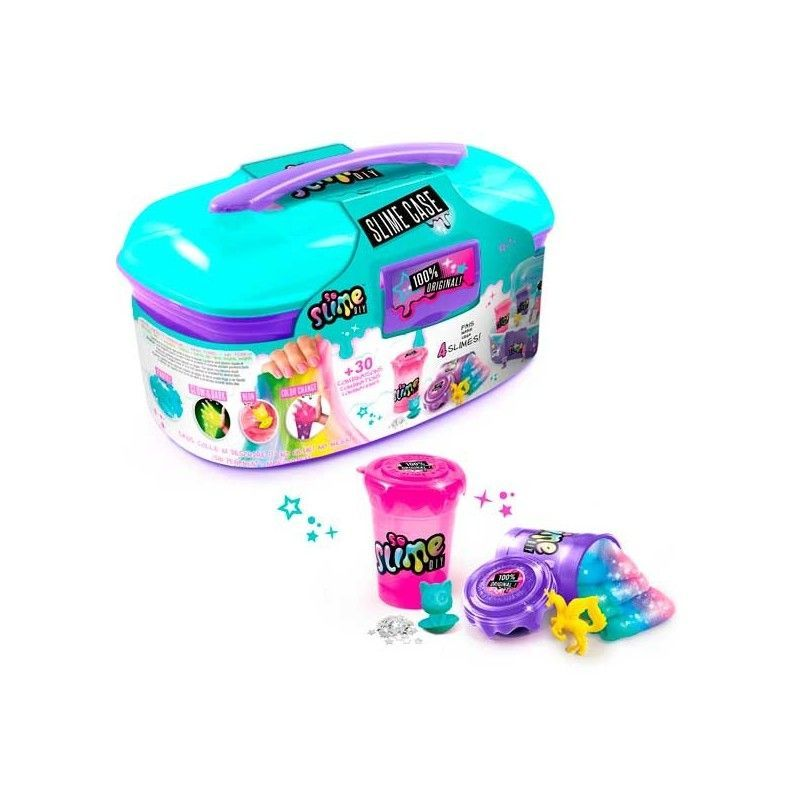 SLIME  MINI TOOLCASE,...