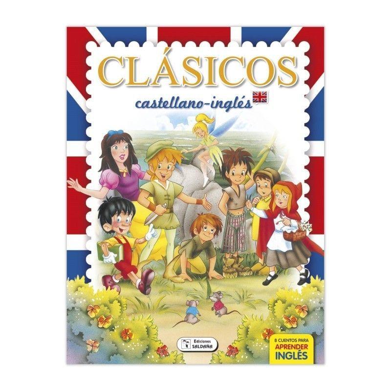 CLASICOS  2  CASTELLANO...