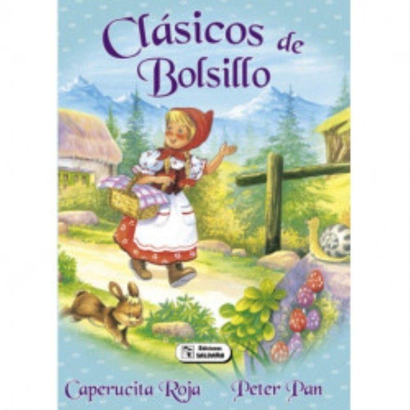 CLASICOS  1  CASTELLANO...