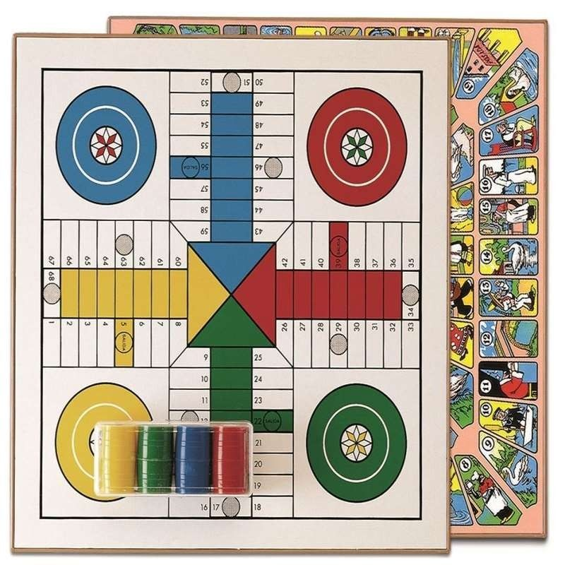 TAB.  40X40X1  PARCHIS...