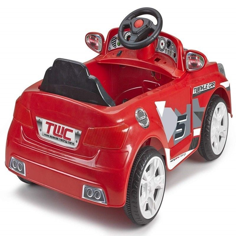 COCHE TWINKLE CAR 12V R/C