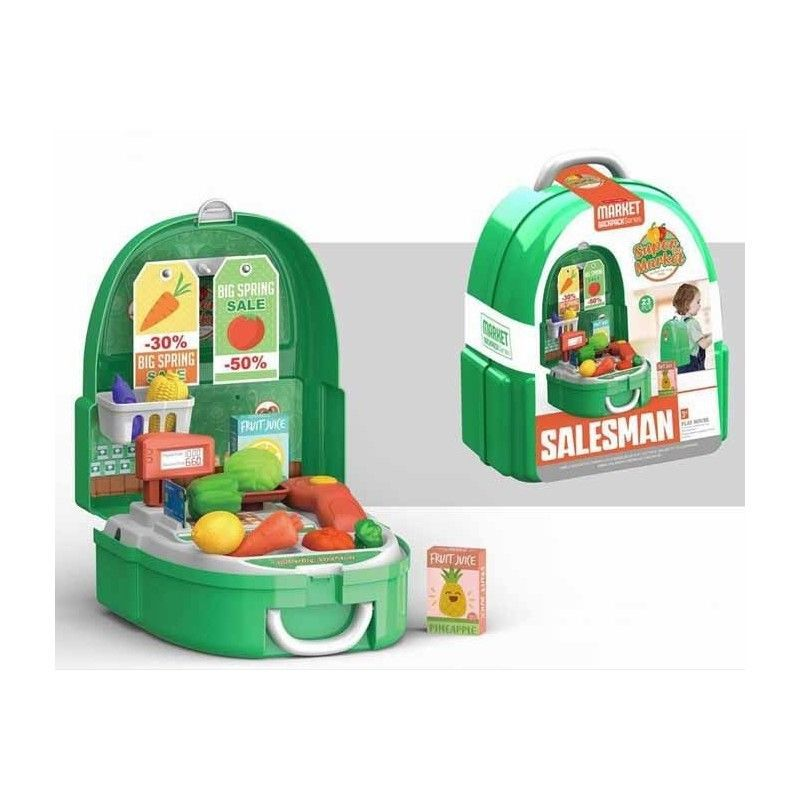 MALETIN SET VEGETALES