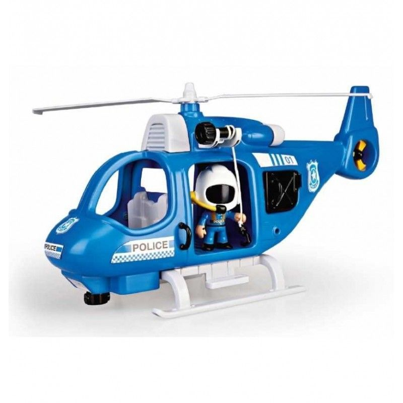 PINYPON ACTION HELICOPTERO...