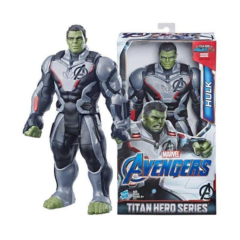 AVENGERS TITAN HERO DELUXE...