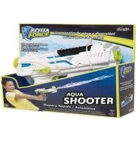 AQUA FORCE. AQUA SHOOTER.