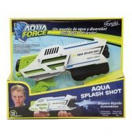 AQUA FORCE. SPLASH SHOT