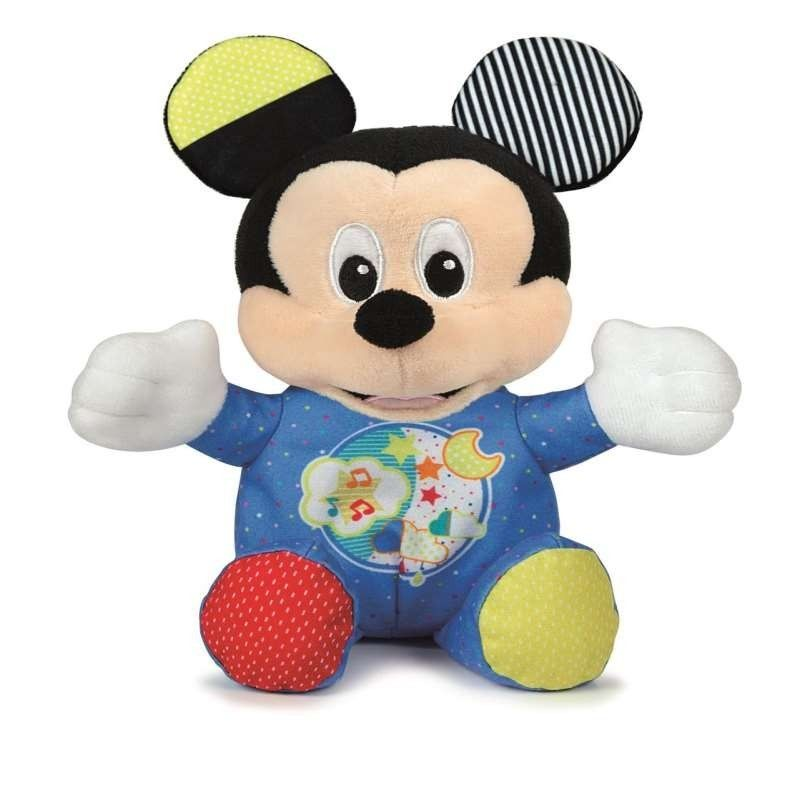MICKEY PELUCHE LUCES SONIDOS