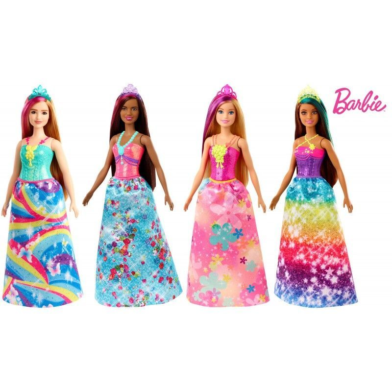 BARBIE DREAMTOPIA MUÑECA...