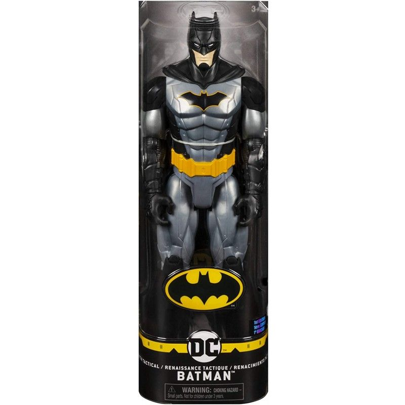 BATMAN FIGURA 30CM SDO BATMAN