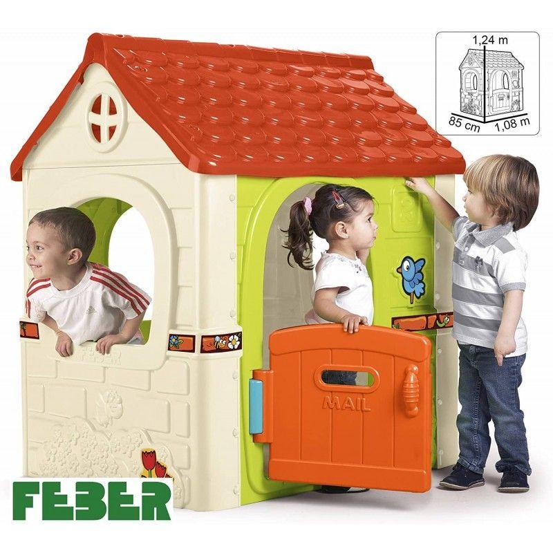 CASA FANTASY HOUSE FEBER