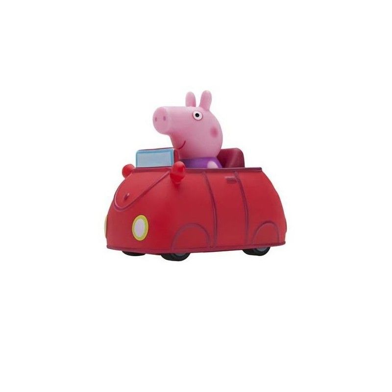 BUGGIES PEPPA PIG