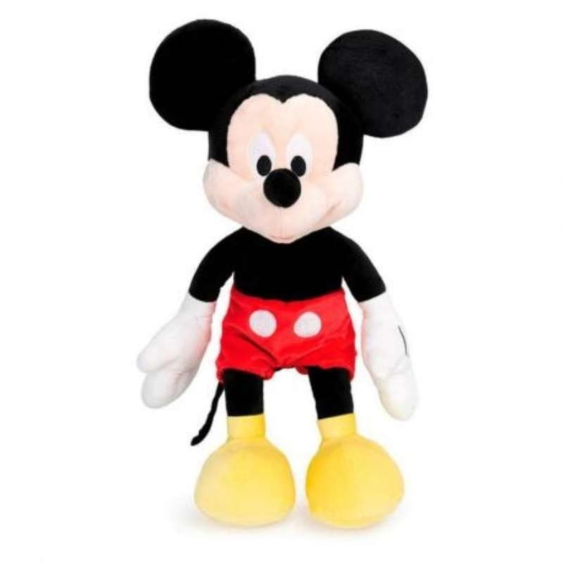 MICKEY  CLUB  HOUSE  61  CM