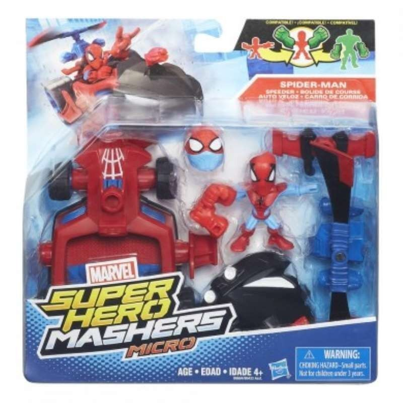 AVN  SHM  MICRO  FIG  AND...