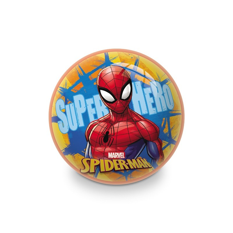 PELOTA SPIDERMAN ULTIMATE 230