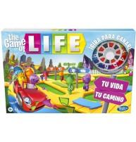 JUEGO DE MESA GAME OF LIFE...