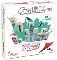 REFELX GAMES SKY LINE