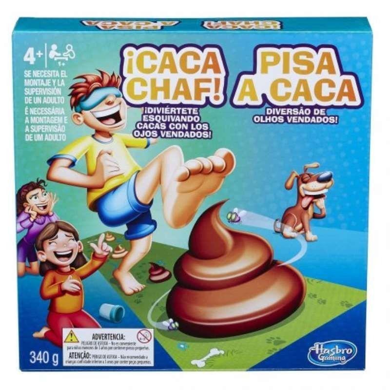CACA CHAF
