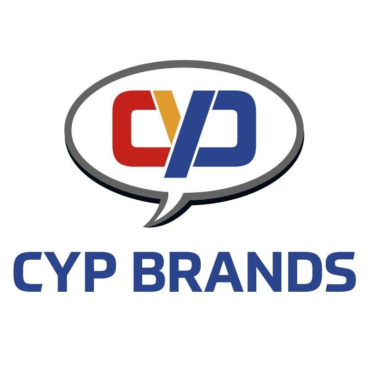 C Y P BRANDS