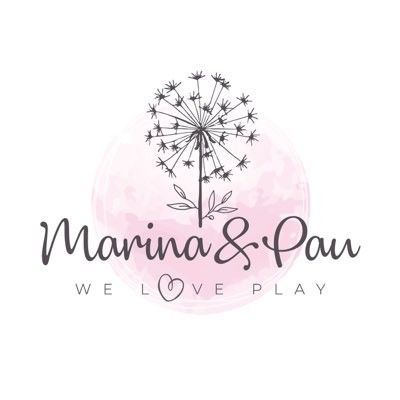 MARINA Y PAU